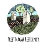 Preet Nagar Residency Logo